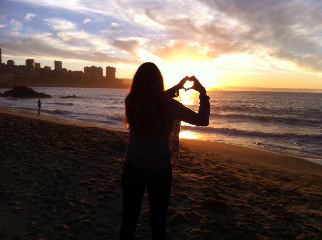Te quiero CHILE
