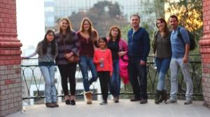 Familia Quintanilla & Torres