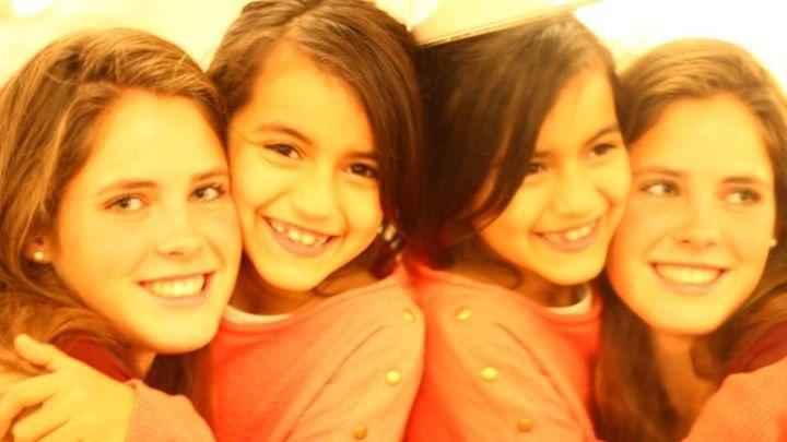 Mejor hermana chilena del todo el mundo!!!