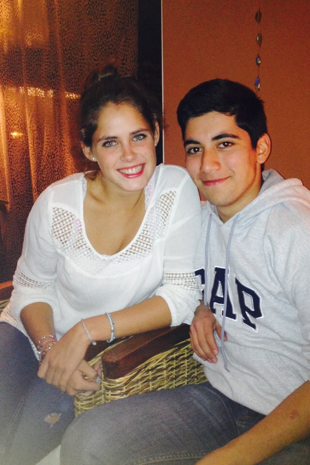 Rodolfo & Ich