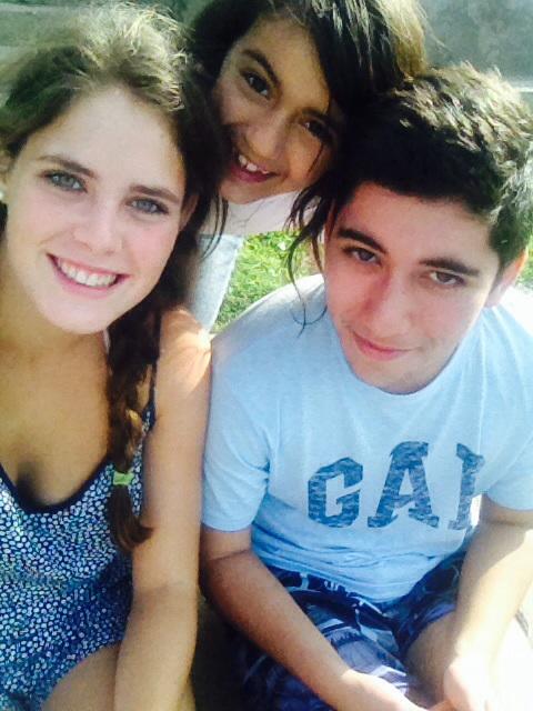 Rodolfo & Sofi ♥