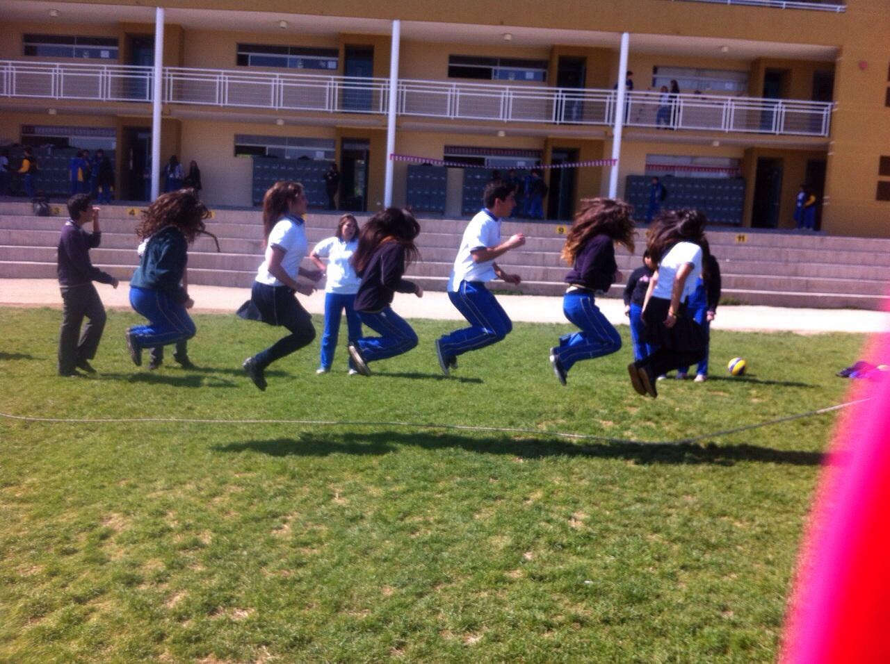 Saltar!!