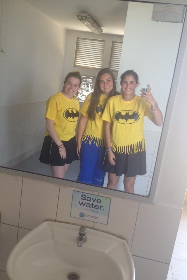 Batman - Mejor Equipo! DC